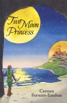 Two Moon Princess cover